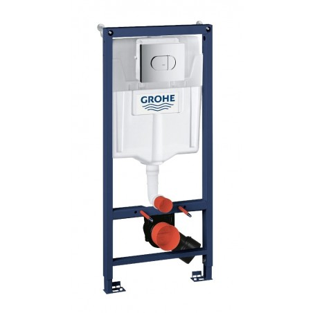 Grohe WC rėmas RAPID SL, 3 in 1