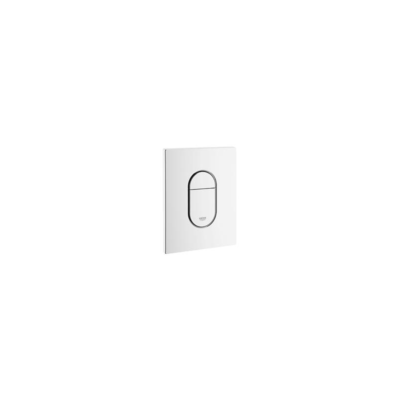Grohe WC klavišas, Arena Cosmopolitan, baltas