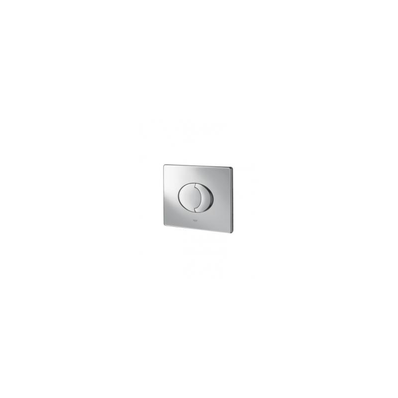 Grohe WC klavišas, Skate Air, chromas, horizontalus