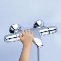 Termostatinis maišytuvas Grohe, Grohtherm 1000, voniai