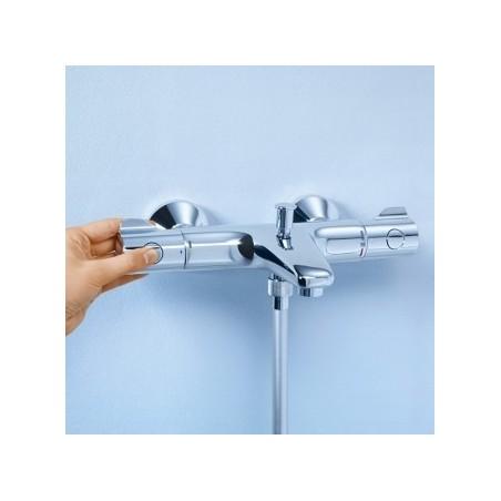 Termostatinis maišytuvas Grohe, Grohtherm 800, voniai