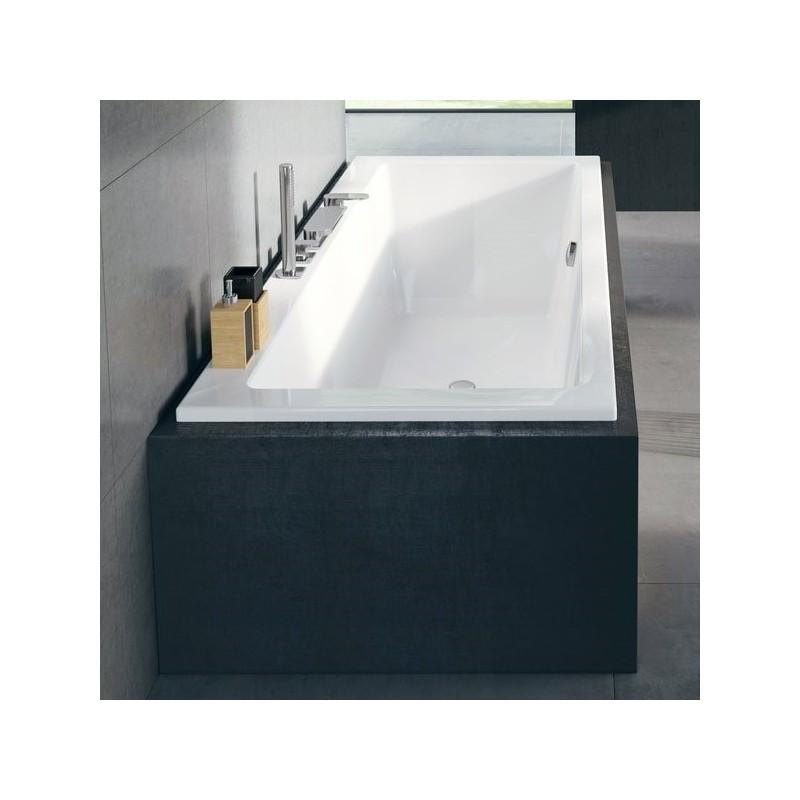 Akrilinė vonia Ravak Formy 01, 170x75