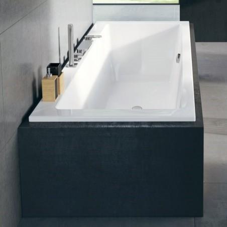 Akrilinė vonia Ravak Formy 01, 180x80