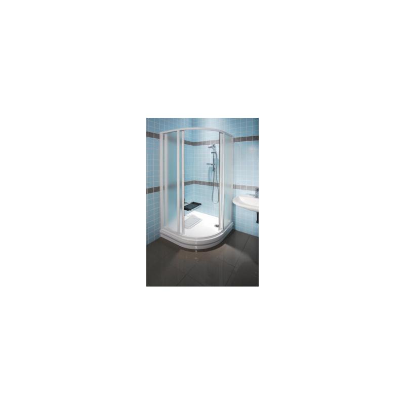 Dušo kabina SKCP4-80 GRAPE balta