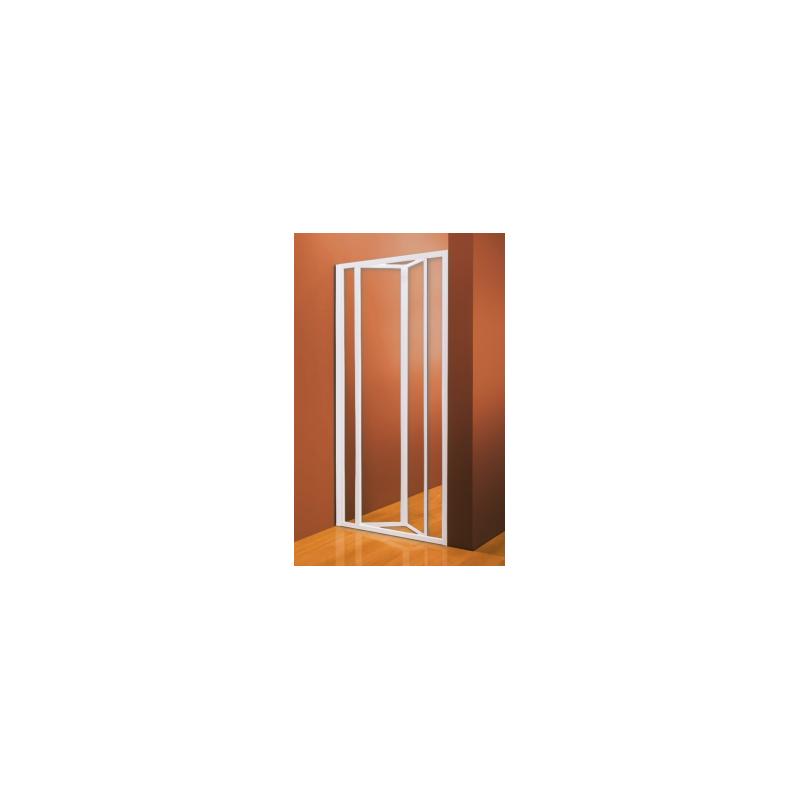Dušo durys SDZ3-90 TRANSPARENT