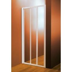 Dušo durys Ravak ASDP3, 110 cm, Grape
