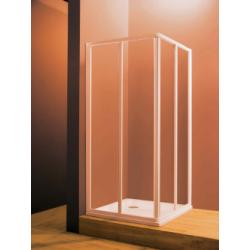 Dušo durys (kampas) Ravak SRV2, 90 cm, Pearl