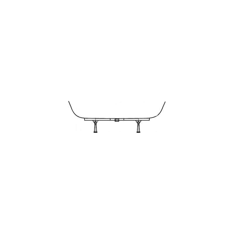 Atrama voniai Ravak, Magnolia