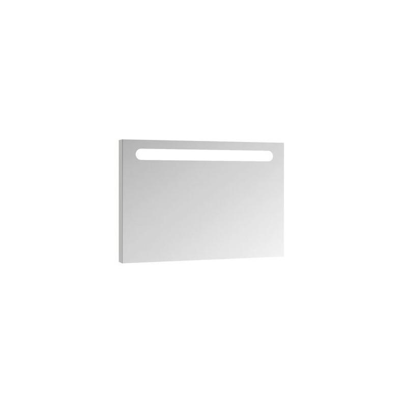 Veidrodis RAVAK CHROME su apšvietimu, 700, baltas