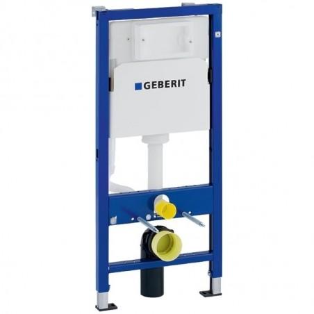 WC rėmas Geberit, Duofix Basic UP100 Delta su laikikliais