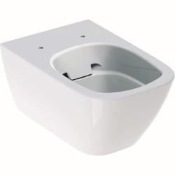 WC pakabinamas Geberit, Smyle, Rimfree