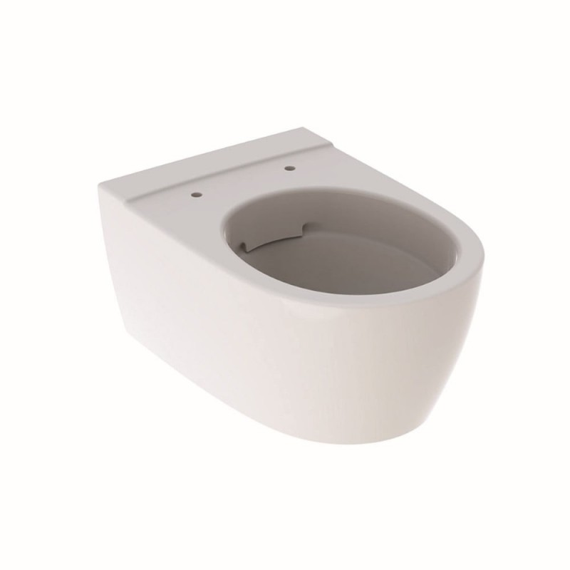 WC pakabinamas Geberit, iCon, Rimfree