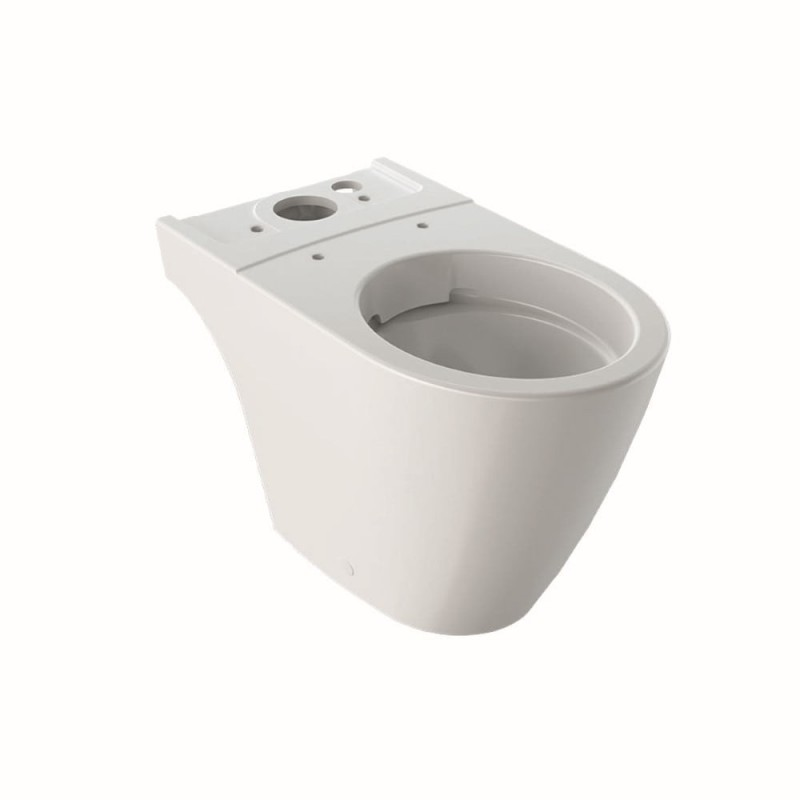 WC pastatomas puodas Geberit, iCon, Rimfree