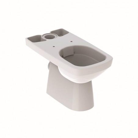 WC pastatomas puodas Geberit, Selnova Square, Rimfree
