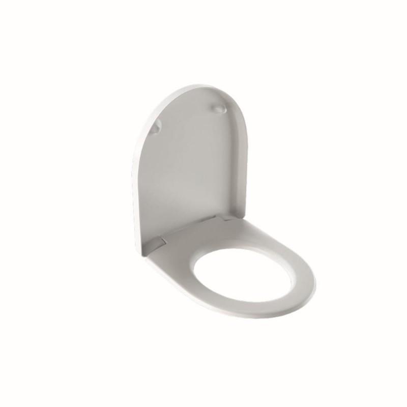 WC dangtis Geberit, iCon, kietas
